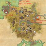 記念祭(ダガーフォール)の詳細マップ