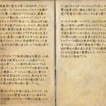 浄化師の日記