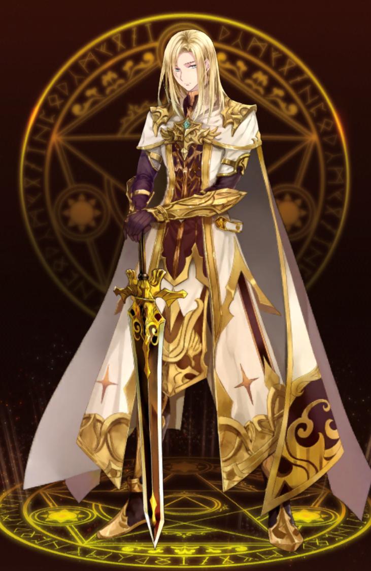 光明の神アポロン